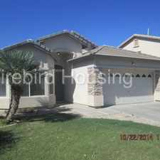 Rental info for COMING SOON! Great home in San Tan Ranch. in the Power Ranch area