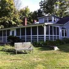 Rental info for Farmhouse Rental