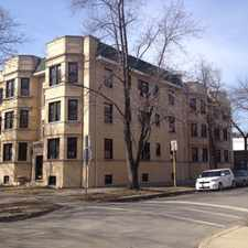 Rental info for 3943 West Belle Plaine Avenue #3 in the Irving Park area