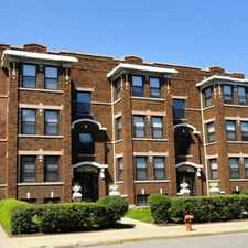 Rental info for 4128 North Pulaski Road #2 in the Old Irving Park area