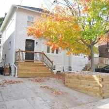 Rental info for 22 Lorindale Avenue in the Lawrence Park North area