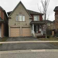 Rental info for 47 Carnoustie Crescent in the Vaughan area