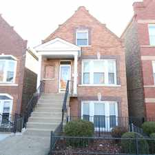 Rental info for 2339 West 22nd Place #1 in the Pilsen area