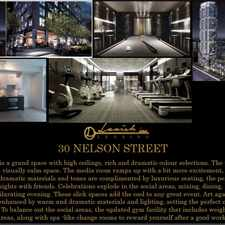 Rental info for 30 Nelson Street in the Kensington-Chinatown area