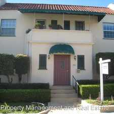 Rental info for 1918 29th St in the South Park area