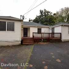 Rental info for 21040 Willamette Drive in the West Linn area