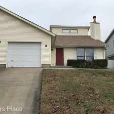 Rental info for 639 Earthside Drive in the Claremore area
