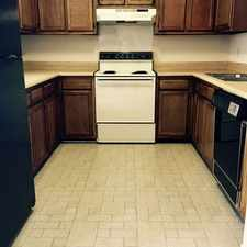 Rental info for 410 & 411 ROW 3 in the Natchitoches area