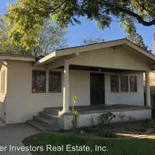 Rental info for 1913 - 1917 Arland Ave