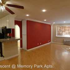 Rental info for 8950 Memory Park Ave. in the Panorama City area