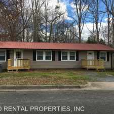 Rental info for 715-717 GLENWOOD ROAD
