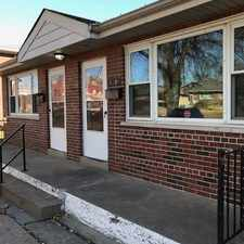 Rental info for 4260 Virginia in the Dutchtown South area