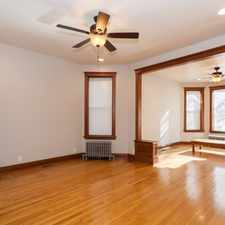 Rental info for 3234 West Pierce Avenue in the Humboldt Park area