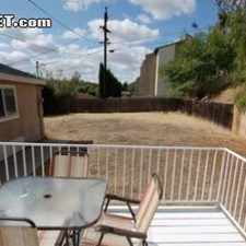 Rental info for Four Bedroom In Eastern San Diego in the Cabrillo Park area