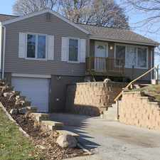 Rental info for 3254 S 77th Ave in the Omaha area