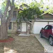 Rental info for 13934 Laurel Hollow Dr, San Antonio, TX 78232 in the Shady Oaks area