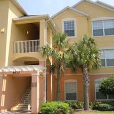 Rental info for 8630 Buccilli Drive Apt 302 in the Airport North area