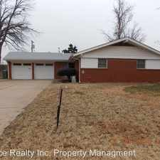 Rental info for 609 Cherry in the Yukon area