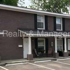 Rental info for Two Bedroom Apt Close to Uptown & NoDa! Coming Soon ! in the Optimist Park area