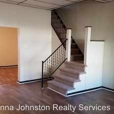 Rental info for 3913 5th Ave