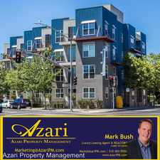 Rental info for 1121 40th Street #2407 in the Longfellow area