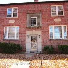 Rental info for 5206 Jamieson Ave. in the St. Louis area
