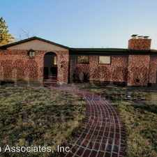 Rental info for 4005 Valley Dr