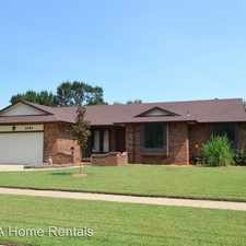Rental info for 1442 N. Stoneypoint in the Wichita area