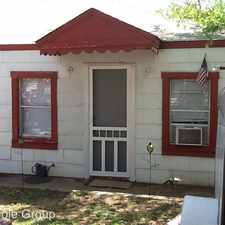 Rental info for 2610 Bomar Ave in the West Meadowbrook area