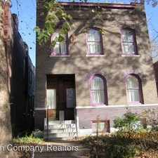 Rental info for 2729 Ann Ave. 1st Flr. in the St. Louis area