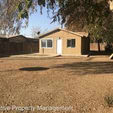 Rental info for 709 Wisteria St. in the Bakersfield area