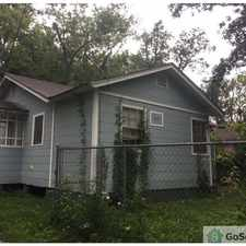 Rental info for 2 Bed house in the Woodstock area