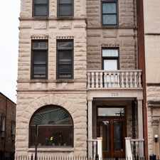Rental info for 709 West Diversey Parkway #3 in the Chicago area