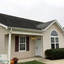 Rental info for Half Month Free Rent! in the Murfreesboro area