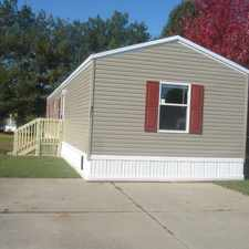 Rental info for Spacious, open concept living! With a large bedroom layout