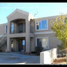Rental info for 2324 W LONE CACTUS DR in the Black Canyon Heights area