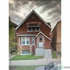 Rental info for rehabbed 2 bedroom apt. 2nd floor in the Marquette Park area