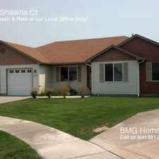 Rental info for 2949 Shawna Ct