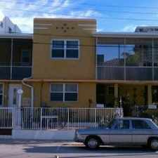 Rental info for $4000 3 bedroom Apartment in Hollywood in the Hollywood area