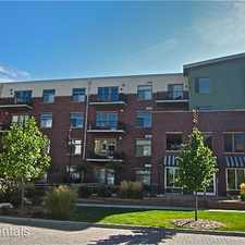 Rental info for 3601 Arapahoe Avenue #406 in the Boulder area