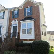 Rental info for 12326 Verdant Ct. in the Yorkshire area