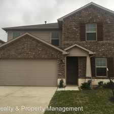 Rental info for 15827 MOUNTAIN WILLOW WAY in the Houston area