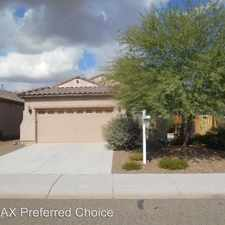 Rental info for 20500 N 262nd Ave in the Buckeye area