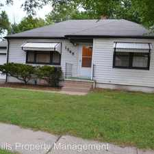 Rental info for 1548 N. Oliver in the Wichita area