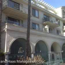 Rental info for 555 Maine Ave. #428 in the Los Angeles area