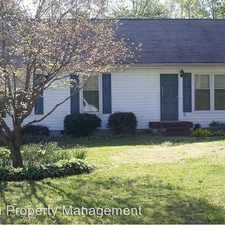 Rental info for 1888 BETHANIA-RURAL HALL RD