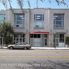 Rental info for 834 E. 4th St. #03 in the Downtown area
