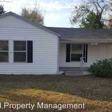 Rental info for 3050 Pine Mill Rd in the Paris area