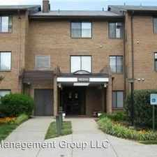Rental info for 15300 Pine Orchard Drive #3D