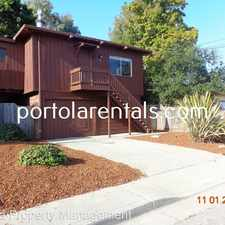 Rental info for 325 Alamo Ave in the Santa Cruz area